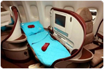 Business Class Seating