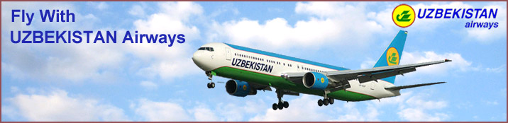 Best offers and deals on uzbekistan airways flights from tickets to
