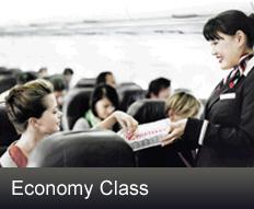 Economy-class