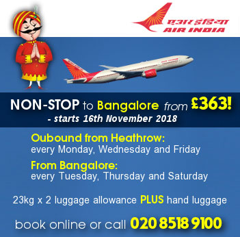 Tickets To India Cheap Flights To India Official Website