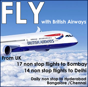 Best Offers and Deals on British Airways Flights from