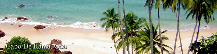 Cheap tickets to Goa