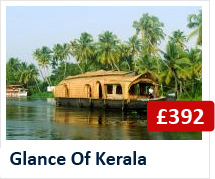 Glance Of Kerala
