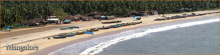Tickets To India Flights To Mangalore